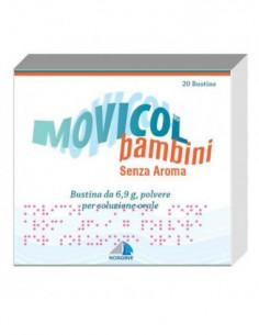 MOVICOL*BB 20 bust polv...