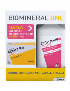 BIOMINERAL ONE LACTOCAPIL...