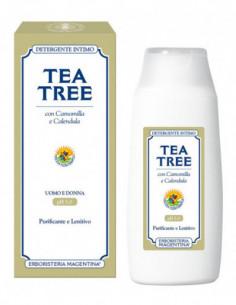 TEA TREE DETERGENTE INTIMO...