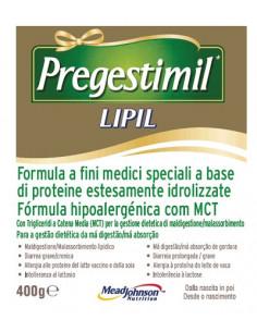 PREGESTIMIL 400 G