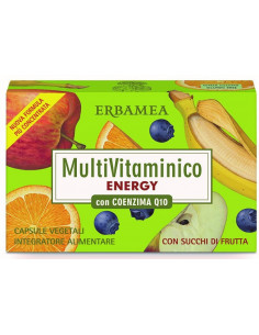 MULTIVITAMINICO ENERGIA CON...