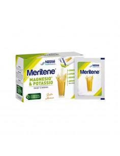 MERITENE MAGNESIO/POTASSIO...